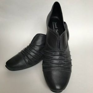 Josef Seibel   Tina   Slip On Gray Shoes Size 6.5